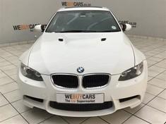 2010 BMW M3 Coupe M-dct  Gauteng Centurion_3