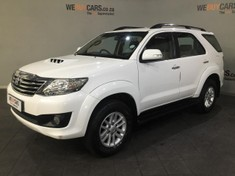 2013 Toyota Fortuner 2.5d-4d Rb A/t  Western Cape