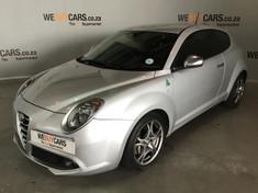 2012 Alfa Romeo Mito 1.4t Multiair Qv  Kwazulu Natal
