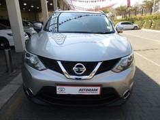 2015 Nissan Qashqai 1.6 dCi AcentaTechno CVT Gauteng Pretoria_1