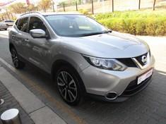 2015 Nissan Qashqai 1.6 dCi AcentaTechno CVT Gauteng Pretoria_2
