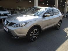 2015 Nissan Qashqai 1.6 dCi AcentaTechno CVT Gauteng Pretoria_3