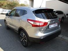 2015 Nissan Qashqai 1.6 dCi AcentaTechno CVT Gauteng Pretoria_4