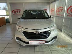 2018 Toyota Avanza 1.5 SX Mpumalanga Hazyview_1