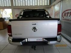 2019 Volkswagen Amarok 2.0 BiTDi Highline 132kW Auto Double Cab Bakkie Mpumalanga Hazyview_4