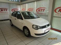 2013 Volkswagen Polo Vivo 1.4 Trendline Mpumalanga Hazyview_0