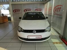 2013 Volkswagen Polo Vivo 1.4 Trendline Mpumalanga Hazyview_1