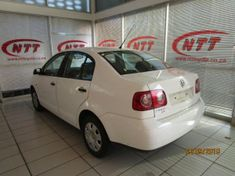 2013 Volkswagen Polo Vivo 1.4 Trendline Mpumalanga Hazyview_3