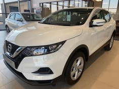 2019 Nissan Qashqai 1.2T Visia Kwazulu Natal