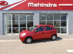 2017 Nissan Micra 1.2 Visia+ Insync 5dr (d86v)  North West Province