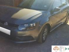 2017 Volkswagen Polo 1.2 TSI Trendline 66KW Western Cape Goodwood_0