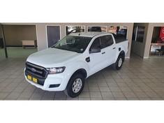 2016 Ford Ranger 2.2TDCi XL Double Cab Bakkie Gauteng Vanderbijlpark_2