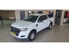 2016 Ford Ranger 2.2TDCi XL Double Cab Bakkie Gauteng Vanderbijlpark_3
