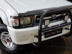 2001 Toyota Hilux 3.0kz-te Raider 4x4 Pu Dc  Mpumalanga Middelburg_3