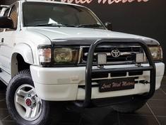2001 Toyota Hilux 3.0kz-te Raider 4x4 Pu Dc  Mpumalanga Middelburg_4