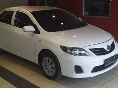 2018 Toyota Corolla Quest 1.6 Northern Cape