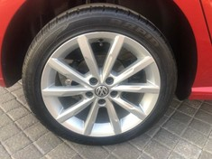 2015 Volkswagen Polo 1.2 TSI Highline 81KW North West Province Rustenburg_4
