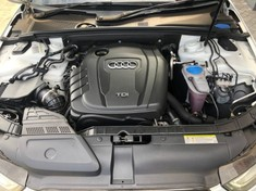 2016 Audi A4 2.0 Tdi Se  North West Province Rustenburg_1