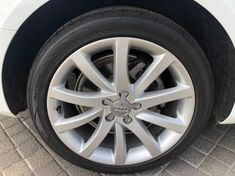 2016 Audi A4 2.0 Tdi Se  North West Province Rustenburg_4