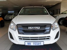 2019 Isuzu D-MAX 250C Fleetside Single Cab Bakkie Kwazulu Natal