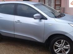 2013 Hyundai iX35 2.0 Premium Western Cape