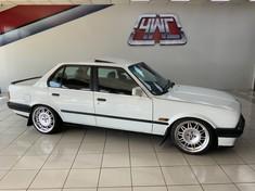 1989 BMW 3 Series 325i 4d Exec (e30)  Mpumalanga