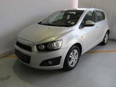2013 Chevrolet Sonic 1.6 Ls 5dr  Kwazulu Natal