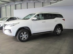 2018 Toyota Fortuner 2.8GD-6 RB Auto Western Cape Blackheath_1
