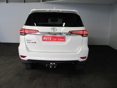 2018 Toyota Fortuner 2.8GD-6 RB Auto Western Cape Blackheath_2