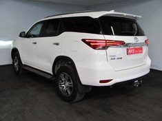 2018 Toyota Fortuner 2.8GD-6 RB Auto Western Cape Blackheath_3