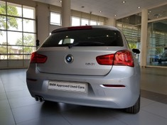 2019 BMW 1 Series 120i 5DR Auto f20 Gauteng Pretoria_2