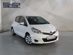 2012 Toyota Yaris 1.0 Xr 5dr  Gauteng
