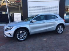 2016 Mercedes-Benz GLA-Class 200 Auto Western Cape