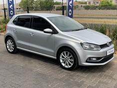 2016 Volkswagen Polo 1.2 TSI Highline DSG (81KW) Gauteng
