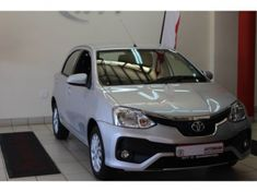2019 Toyota Etios 1.5 Xs 5dr  Mpumalanga Barberton_0