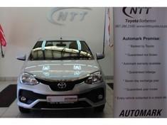 2019 Toyota Etios 1.5 Xs 5dr  Mpumalanga Barberton_2