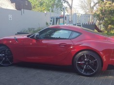 2019 Toyota Supra GR 3.0T Mpumalanga Delmas_2
