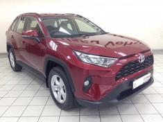 2019 Toyota Rav 4 2.0 GX Limpopo Tzaneen_0