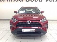 2019 Toyota Rav 4 2.0 GX Limpopo Tzaneen_1
