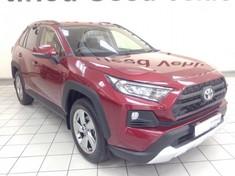 2019 Toyota Rav 4 2.0 GX-R CVT AWD Limpopo Tzaneen_0