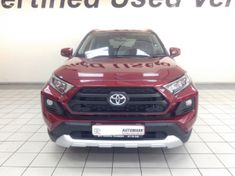 2019 Toyota Rav 4 2.0 GX-R CVT AWD Limpopo Tzaneen_1