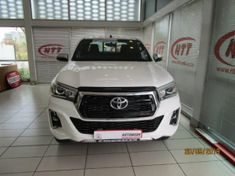 2019 Toyota Hilux 2.8 GD-6 RB Raider PU ECAB Mpumalanga Hazyview_1