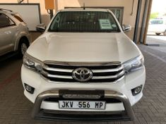 2018 Toyota Hilux 2.8 GD-6 RB Raider PU ECAB Mpumalanga Secunda_1
