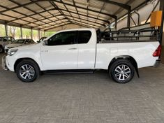 2018 Toyota Hilux 2.8 GD-6 RB Raider PU ECAB Mpumalanga Secunda_2