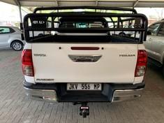 2018 Toyota Hilux 2.8 GD-6 RB Raider PU ECAB Mpumalanga Secunda_3