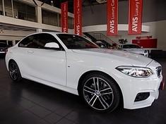 2019 BMW 2 Series 220D M Sport Auto Gauteng Sandton_0