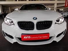 2019 BMW 2 Series 220D M Sport Auto Gauteng Sandton_2