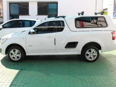 2015 Chevrolet Corsa Utility 1.4 Sport Pu Sc  Western Cape Cape Town_1