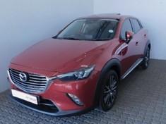 2017 Mazda CX-3 2.0 Individual Plus Auto Gauteng