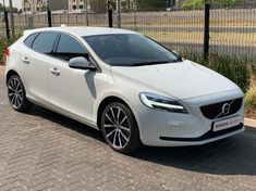 2019 Volvo V40 T3 Momentum Gauteng